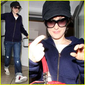 Winona Ryder: Heathers Sequel?