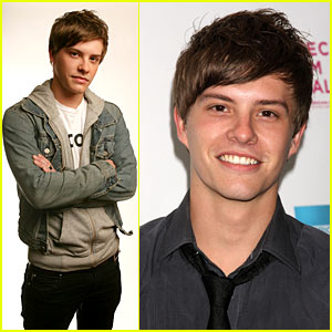 Xavier Samuel: Twilight's Newest Star For 'Eclipse'