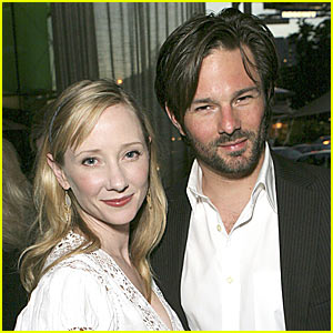Anne Heche Disses 'Lazy' Ex Coley Laffoon