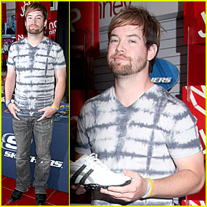 David Cook: JCPenney Popular