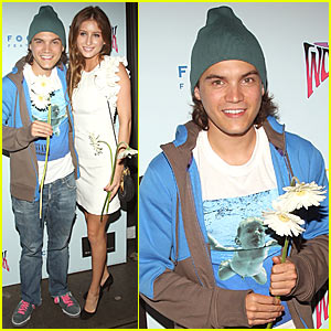 Emile Hirsch Has A Lookalike
