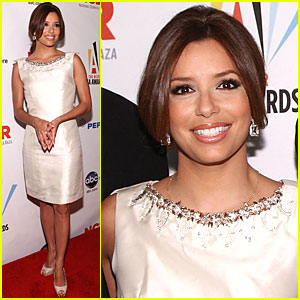 Eva Longoria: ALMA Awesome!