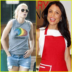 Bethenny Frankel: Gwyneth Paltrow is Unwatchable