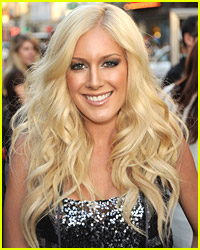 Heidi Montag Aspires To Be Like Britney Spears