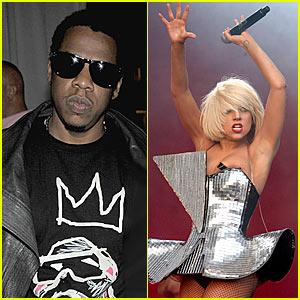 Lady Gaga & Jay-Z: VMAs Performers!