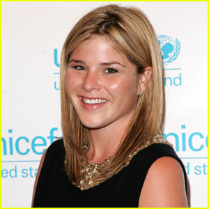 Jenna Bush: Today Show's Newest Correspondent!