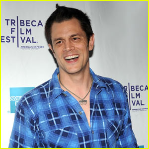 Johnny Knoxville: Baby on Board!