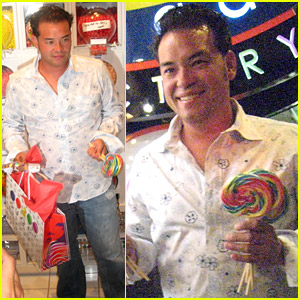 Jon Gosselin: Looking For Some Sugar