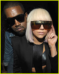 Lady Gaga to Kanye West: I'm Gay!