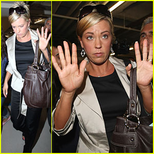 Kate Gosselin: Stop in the Name of Love!