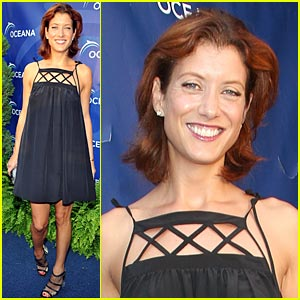 Kate Walsh: Oceana SeaChange Summer Sexy