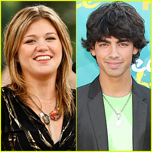 Joe Jonas To Judge American Idol, Maybe Kelly Clarkson