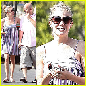 LeAnn Rimes Furthers Her Friendships