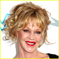 Melanie Griffith: Yes to Rehab!