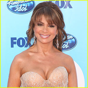 Paula Abdul Leaves American Idol