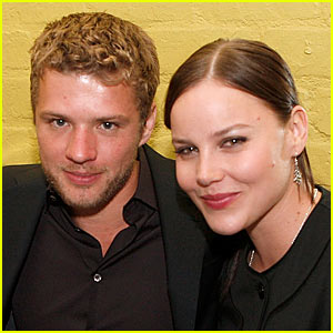 Abbie Cornish: My Love For Ryan Phillippe Brought Me To Los Angeles