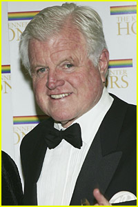 Senator Ted Kennedy Dies At Age 77