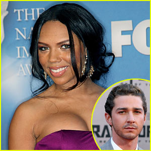 Shia LaBeouf: Dumped By Cheetah Girl Kiely Williams