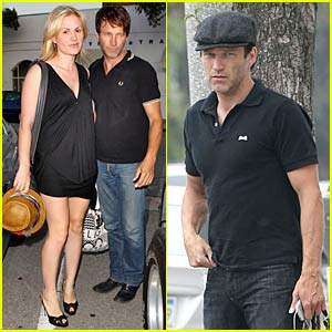 Stephen Moyer is The Meter Man
