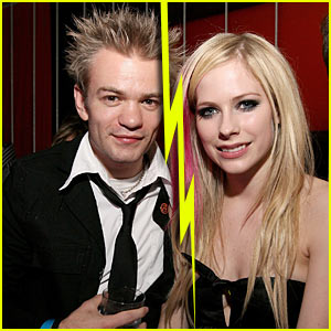 Avril Lavigne & Deryck Whibley Split