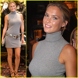 Bar Refaeli is Polo Pretty