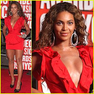 Beyonce - MTV VMAs 2009