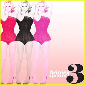 Britney Spears Debuts New Song '3'