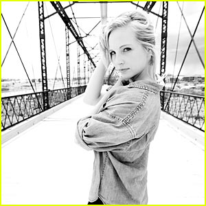 Candice Accola is a Bridge Beauty