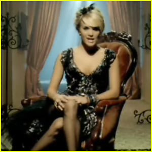 Carrie Underwood - 'Cowboy Casanova' Music Video