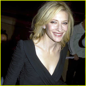 Cate Blanchett Suffers Head Injury During 'Street