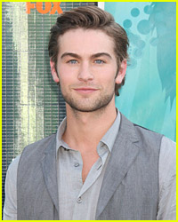 Chace Crawford Gives Taylor Swift A Little Pep Talk