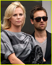 Charlize Theron: Marriage Feels Very One-Sided