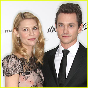 Claire Danes & Hugh Dancy: Wedding Details!