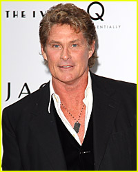 David Hasselhoff Is Rushed To The Hospital