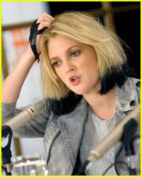 Drew Barrymore Isn't Sure If She's Single