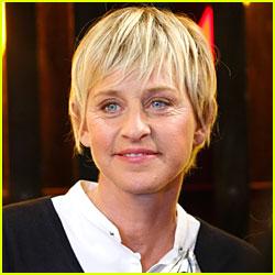 American Idol's New Judge - Ellen DeGeneres!