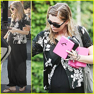 Ellen Pompeo: Chinese Food Heaven
