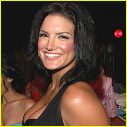 Gina Carano is a Knockout Babe