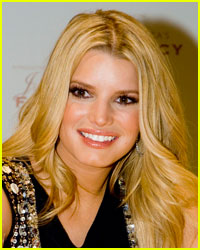 Jessica Simpson: Oh, I Want A Baby!