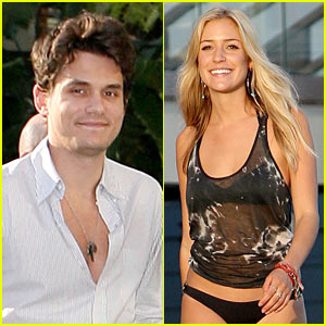 John Mayer Debunks Kristin Cavallari Rumors
