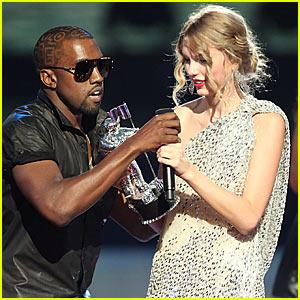 Kanye West Talks Taylor Swift on Jay Leno Show