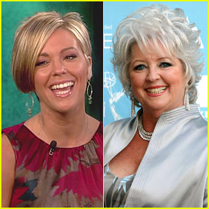 Kate Gosselin & Paula Deen Talk Show In The Works