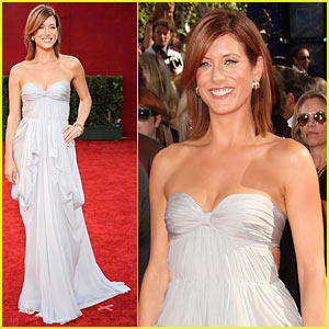 Kate Walsh - Emmy Awards 2009