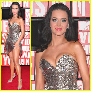 Katy Perry - MTV VMAs 2009