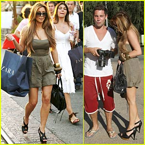 Kim Kardashian: Picture Approval with Paparazzi!