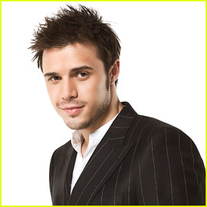 Kris Allen: Live Like We're Dying!