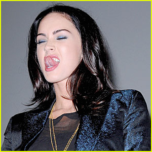 Megan Fox: Michael Bay is Like Hitler