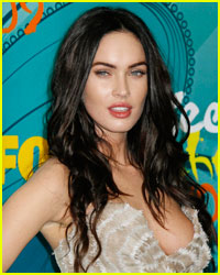 Megan Fox Will Never Have A Sex Tape