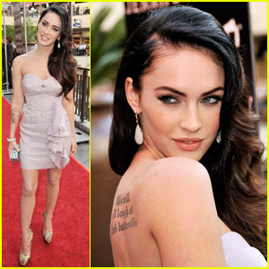 Megan Fox: I'm Going To Kill You