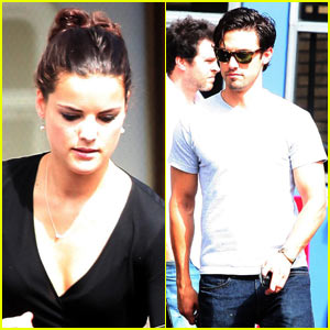 Milo Ventimiglia & Jaimie Alexander Couple Up?